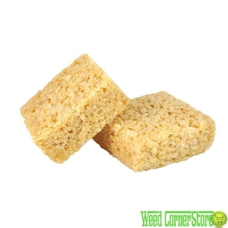 medicated rice crispy treats | rice crispy treat online | rice crispy recipe