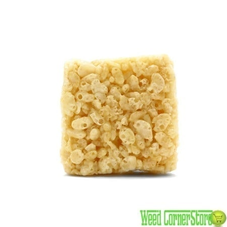 420 Medicated Rice Crispy Treats 1